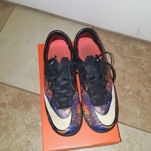 Nike Shoes - Indoor/Turf Nike Soccer Cleats